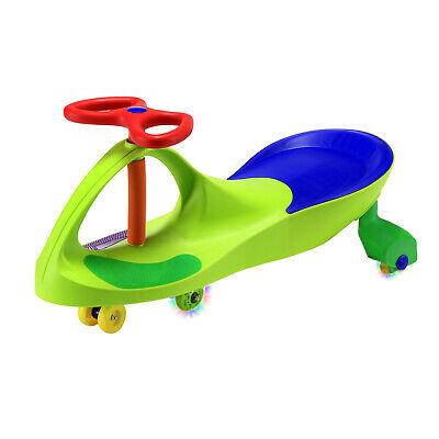Wiggle Racer Pro Twist Car Plasma LED Soft wheels Rainbow Edition