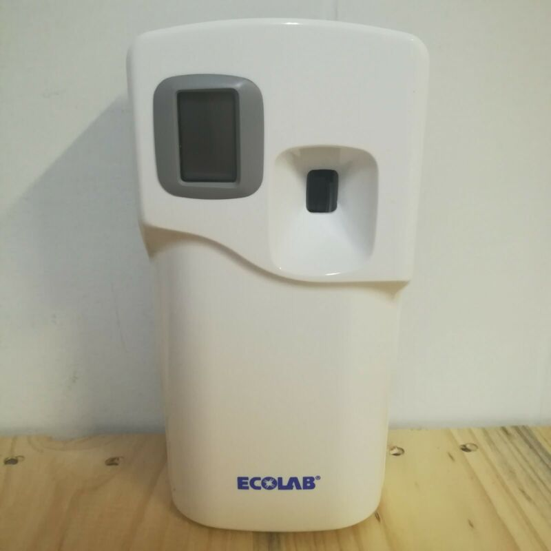 Ecolab First Impression Micro Aerosol Dispenser Free Shipping