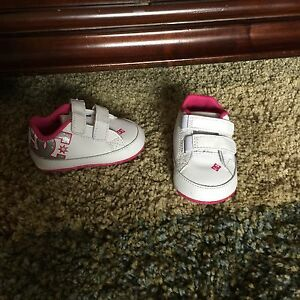 DC Infant/Toddler size 2