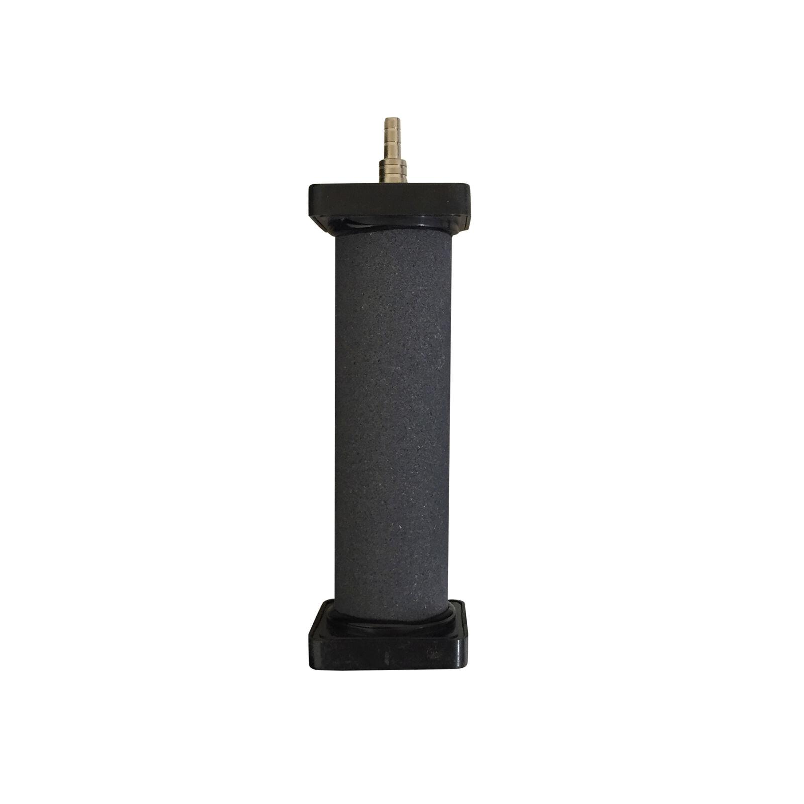Ceramic Cylinder Air Stone Koi Pond Aquarium Diffuser 80