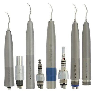 Sonic Dental Hygienist Handpiece Air Scaler 2 4 Hole Kavo Multiflex Nsk Phatelus
