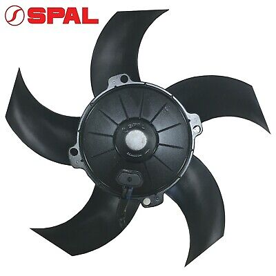 2015-2019 POLARIS SPORTSMAN 1000 SPAL HIGH PERFORMANCE COOLING FAN OEM# 2412286 (2015 Polaris Sportsman 1000)