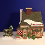 Dept 56 and Collectibles