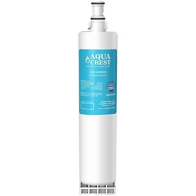 AQUA CREST Refrigerator Water Filter, Compatible with