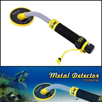 Treasure Products - Vibra-tector 750 Pulse Induction Handheld Metal Detector