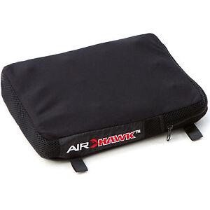 AIRHAWK-Moto-Comfort-posti-a-sedere-Sistema-cuscinetto-SELLINO-POSTERIORE