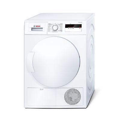 Bosch WTH83000 Weiß Wärmepumpen-Wäschetrockner, A+, 7kg