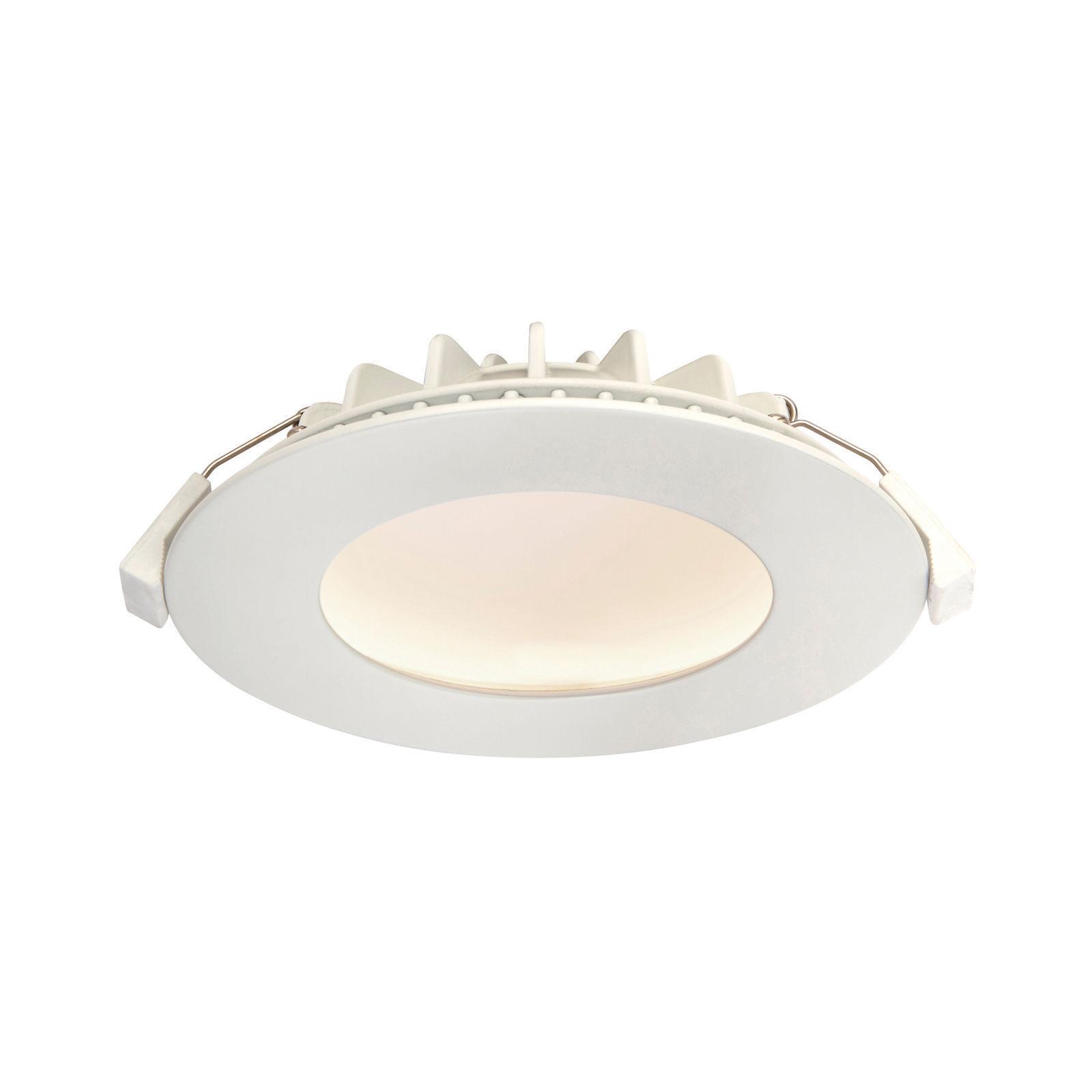10er LED Deckenleuchte Einbauleuchte Einbaustrahler Spot 3//5//7//12W Weiß Warmweiß