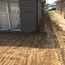 Miller property excavations Richmond Hawkesbury Area Preview