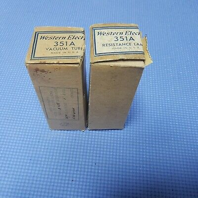 Western Electric 351A Rectifier