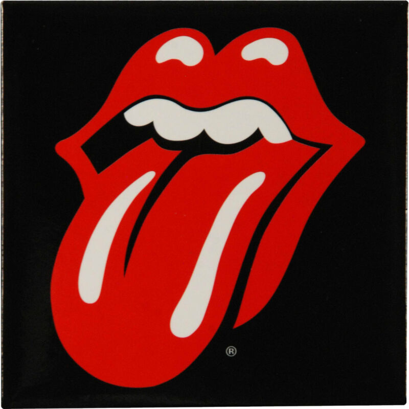 Rolling Stones Magnet