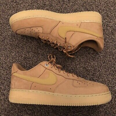 Mens Size UK 10 Nike Air Force 1 Trainers