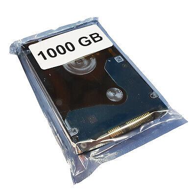 DELL M17x M11x Alienware R3, Festplatte 1TB für