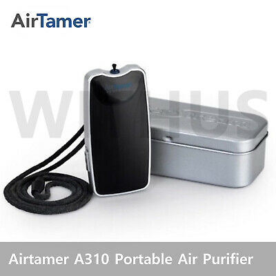 AirTamer A310 Effective Personal Rechargeable Air Purifier