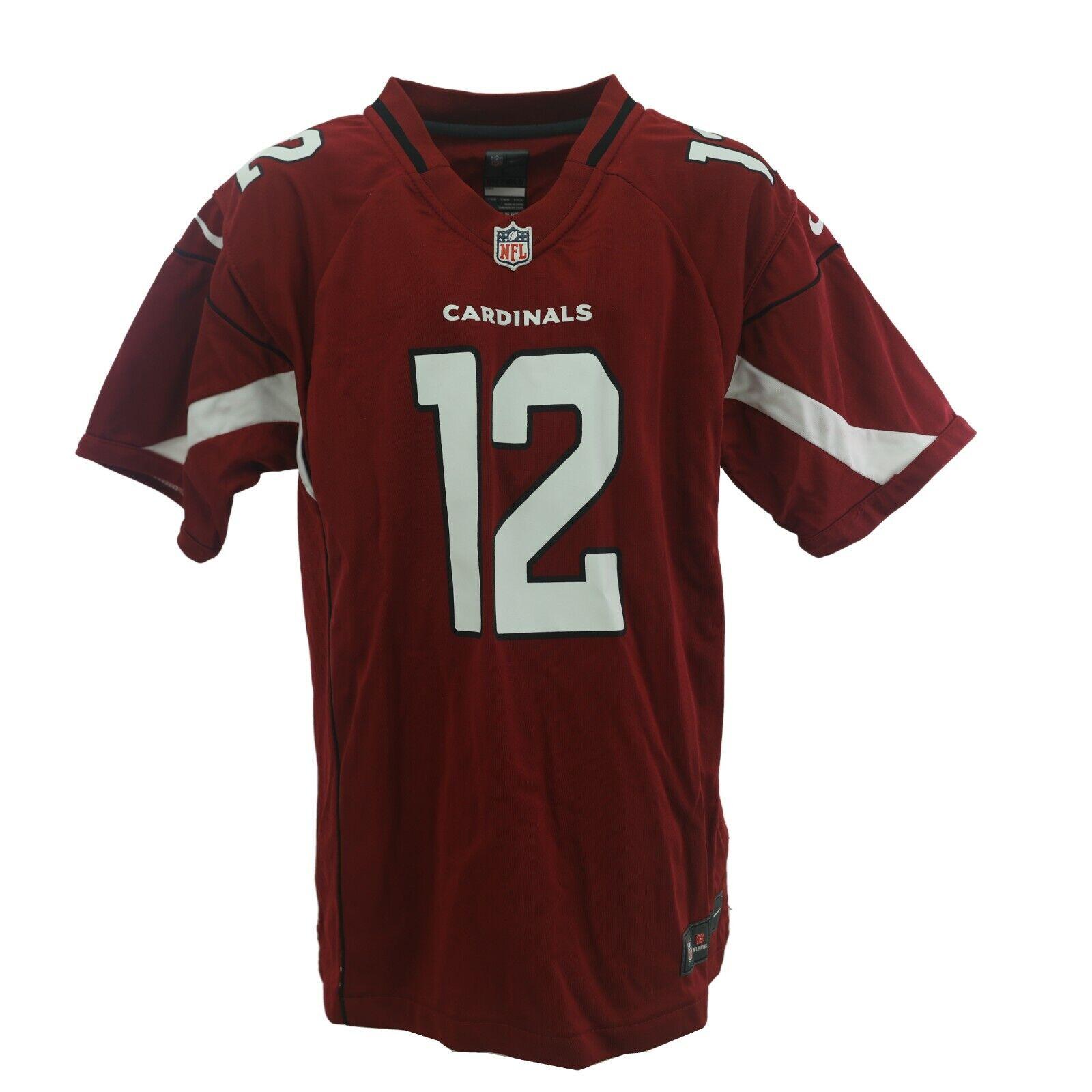 Arizona Cardinals John Brown NFL Nike Children Youth Kids Size ...