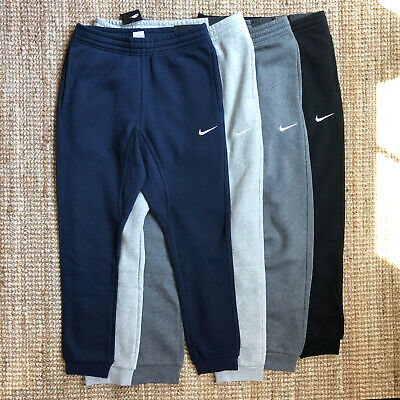 Nike Men's Sportswear Fleece Jogger Pants Sweatpants