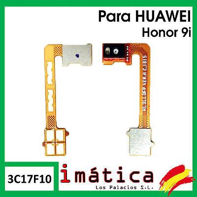 SENSOR DE PROXIMIDAD PARA HUAWEI HONOR 9i FRONTAL FLEX CABLE LED PLACA