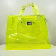 Victoria Secret Clear Tote