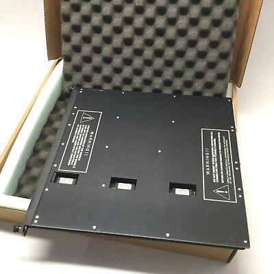 Triconex 3700a Analog Input Module Triple Modular Redundant 32 Pt