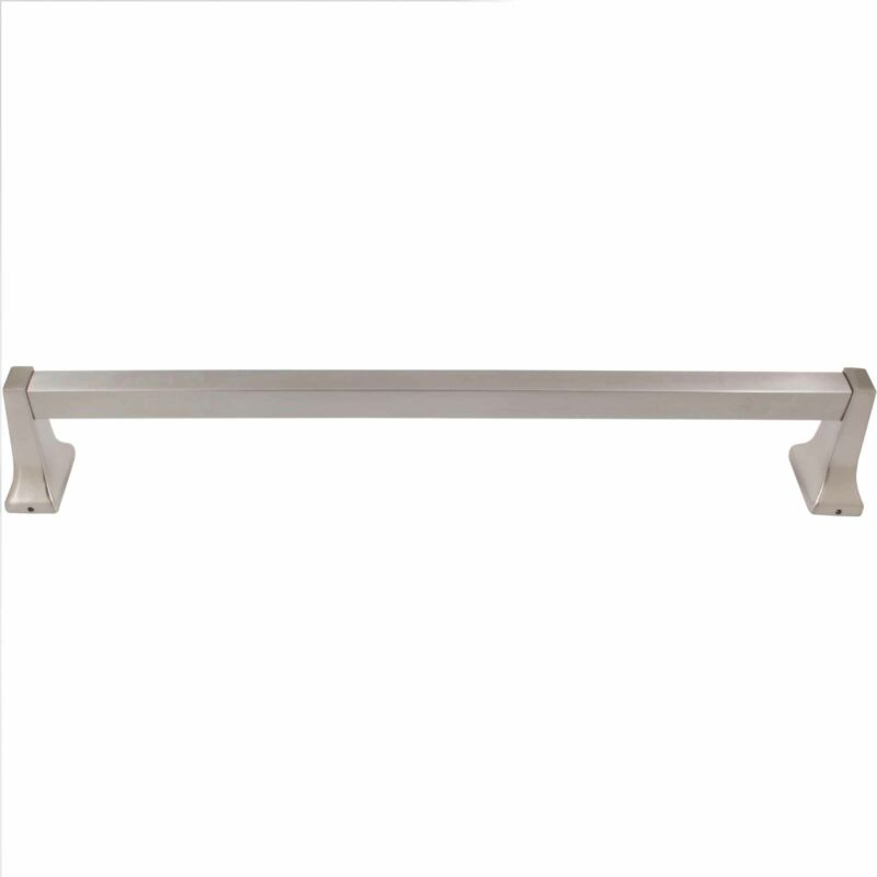 Lakewood Towel Bar - 30-inch / Satin Nickel