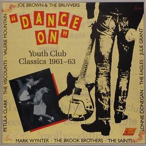 VARIOUS-ARTISTS-DANCE-ON-YOUTH-CLUB-CLASSICS-1961-63-UK-DOUBLE-LP