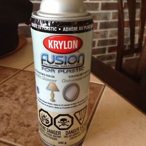 !!!! KRYLON FUSION CAN SPRAY PAINT WANTED !!!!