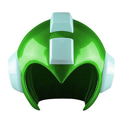 able Green Helmet Replica NEW Collectible (Megaman Kostüm)