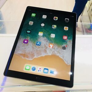 MINT IPAD PRO 512GB 12.9'' SPACE GREY WIFI CELL UNLOCKED INVOICE Surfers Paradise Gold Coast City Preview