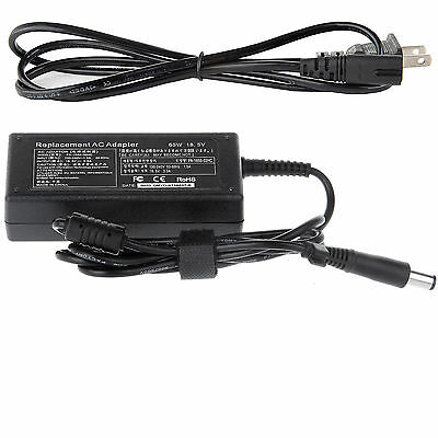 Ac Adapter Charger For Hp Compaq 677774 004 A065r00al Hw01 Pa 1650 01Hc Ppp009a