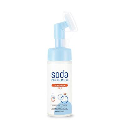 Holika Holika Soda Pore Cleansing Bubble Foam 150ml