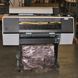 Epson Stylus Pro 7890 Printer 24