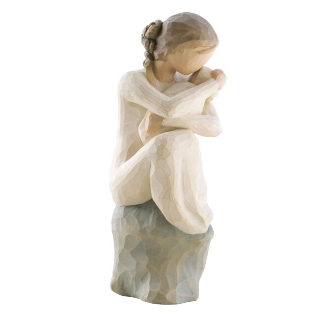 Willow Tree 26195  Guardian Love and Protect Figurine  NEW in BOX