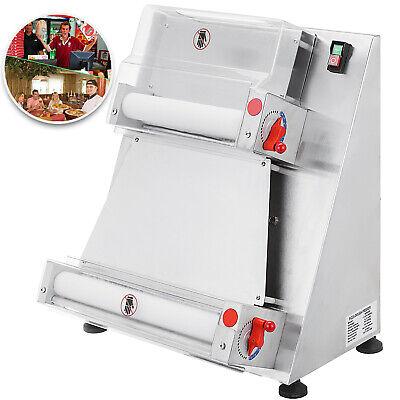 Electric Dough Sheeter Stainless Steel Pizza Dough Roller Sheeter Bread Molder