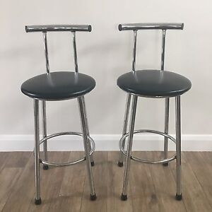4 X KITCHEN STOOLS IN VERY GOOD CONDITION Pagewood Botany Bay Area Preview