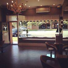 Hairdressing Salon Middle Park Port Phillip Preview