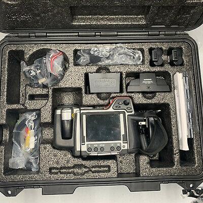 Flir T400 320x240 Thermal Camera
