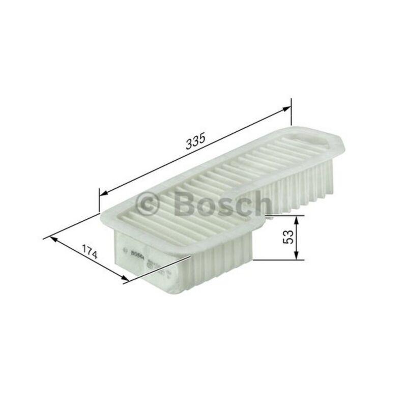 BOSCH Air Filter F026400158 - Single