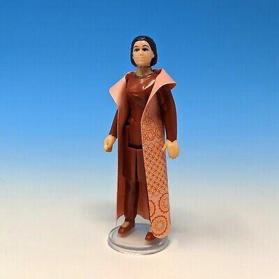 100% ORIGINAL vintage STAR WARS kenner PRINCESS LEIA figure only 1980 nm BESPIN