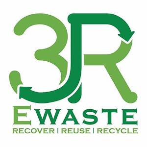 3R Ewaste Recycling Seven Hills Blacktown Area Preview