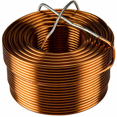 Jantzen 1862 0.91mh 15 Awg Air Core Inductor