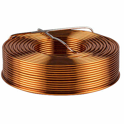 Jantzen 0157 1.75mh 18 Awg Air Core Inductor