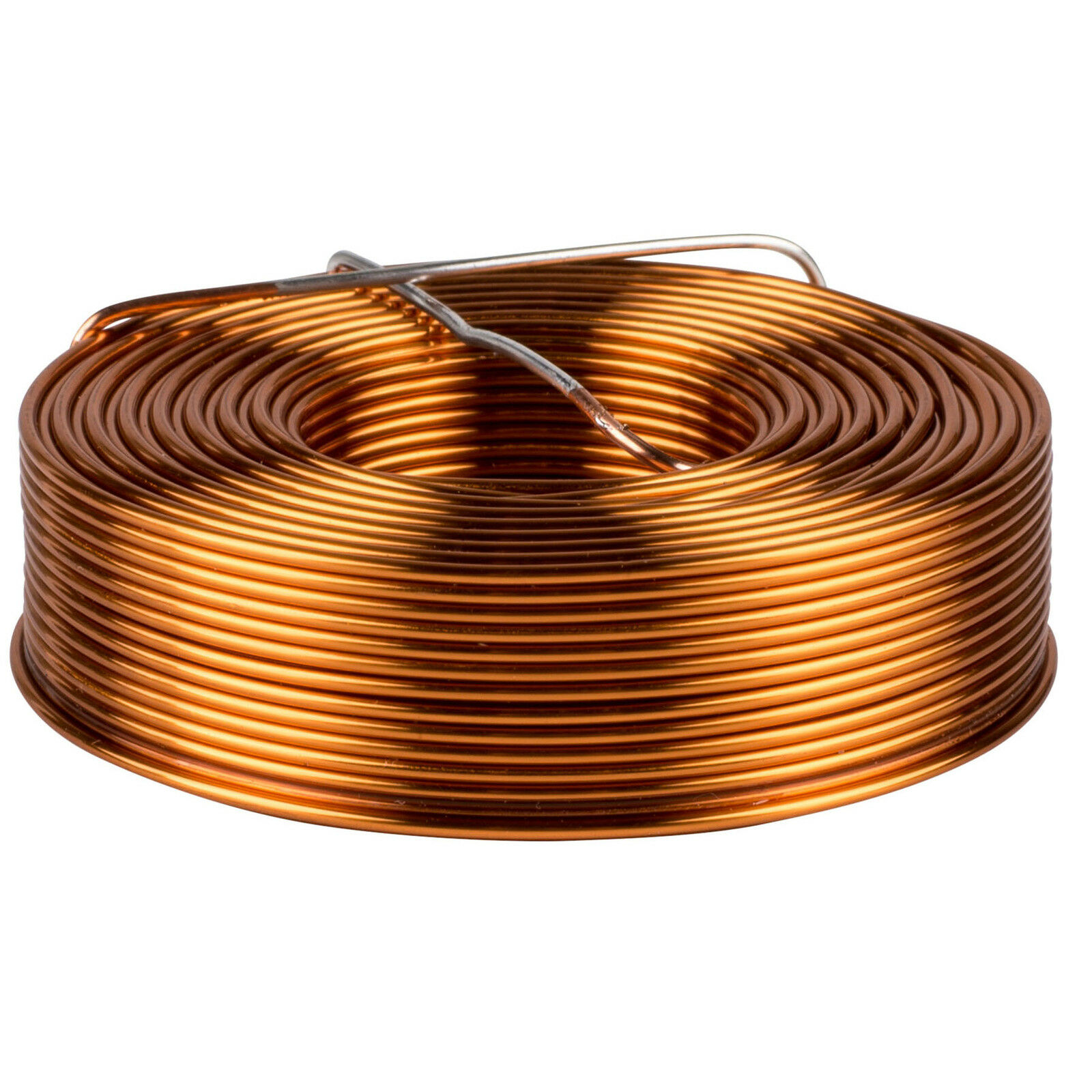 Jantzen 1962 10mH 18 AWG Air Core Inductor