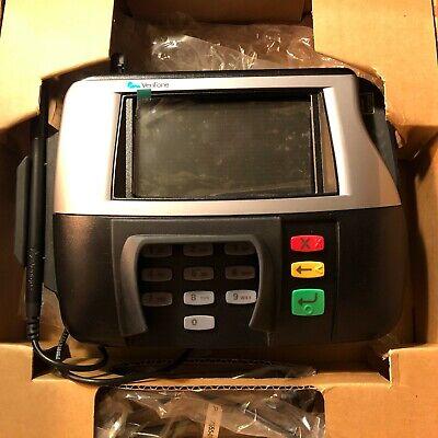 Verifone Mx860 Credit Card Reader Terminal Pinpad