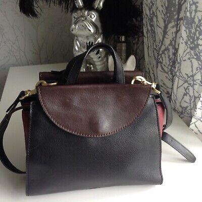 Kate Spade Saturday leather handbag Used once
