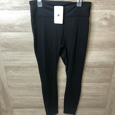 Fabletics Womens Size 2XL 14/16 Trinity High Waisted Pocket Legging Tall NEW