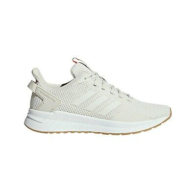 ADIDAS WOMEN RUNNING QUESTAR RIDE CLOUDFOAM TRAINERS UK 7