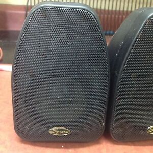 Speakers haut parleur Syntech