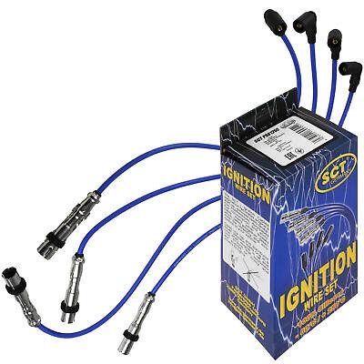 Original SCT Zündkabelsatz Zuendkabel PS 61255 Ignition Wire Set