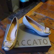 Size 33 Buckle Wedge - Staccato Pyrmont Inner Sydney Preview