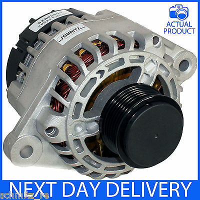 RM GENUINE ALTERNATOR VAUXHALL Vectra CZafiraAstraSignum 19 CDTI 2004 08